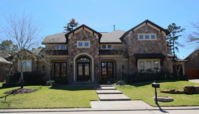 15711 Uvalde Springs Lane, Cypress, TX 77429 (MLS #8124045) :: The Home Branch