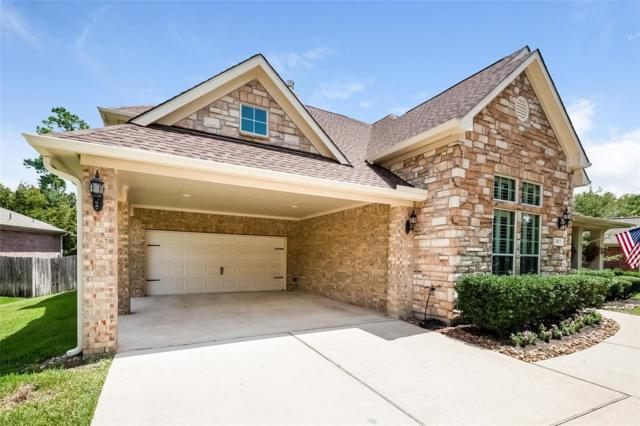 62 W Shale Creek Circle, The Woodlands, TX 77382 (MLS #81240842) :: Grayson-Patton Team