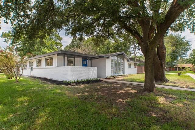 2060 Shortpoint Street, Houston, TX 77055 (MLS #81241033) :: The Home Branch