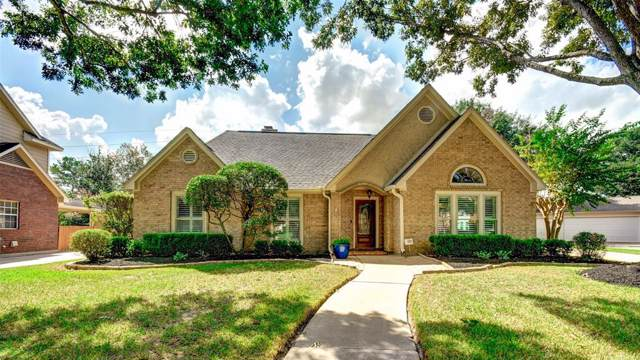 15915 Mesa Gardens Drive, Houston, TX 77095 (MLS #81244853) :: Ellison Real Estate Team