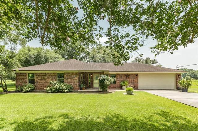 208 Stage Coach Trl, Angleton, TX 77515 (MLS #81247919) :: Lerner Realty Solutions