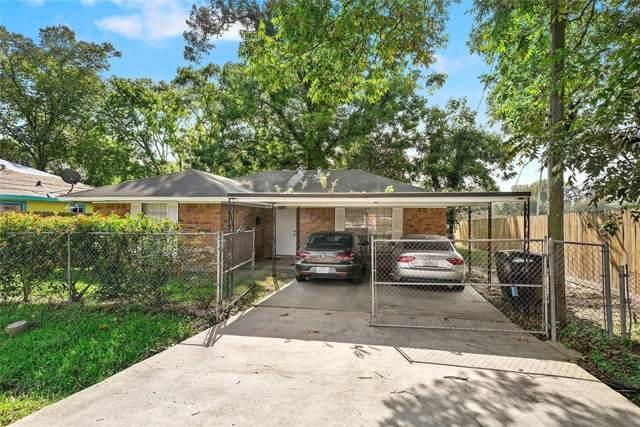 302 E 40th 1/2 Street, Houston, TX 77018 (MLS #81248180) :: Christy Buck Team