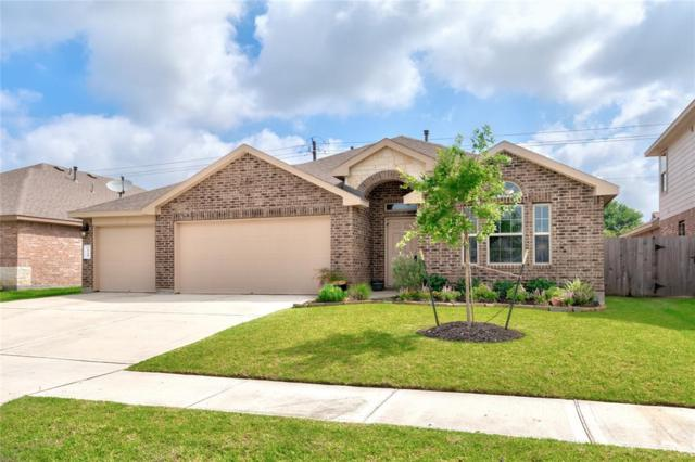 2918 Specklebelly Drive, Baytown, TX 77521 (MLS #81251053) :: The Parodi Team at Realty Associates