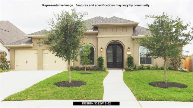 30403 Garden Glenn Court, Fulshear, TX 77441 (MLS #81257425) :: See Tim Sell