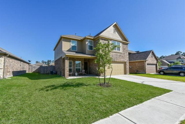 29325 Indian Clearing Trail, Spring, TX 77386 (MLS #81257783) :: NewHomePrograms.com LLC