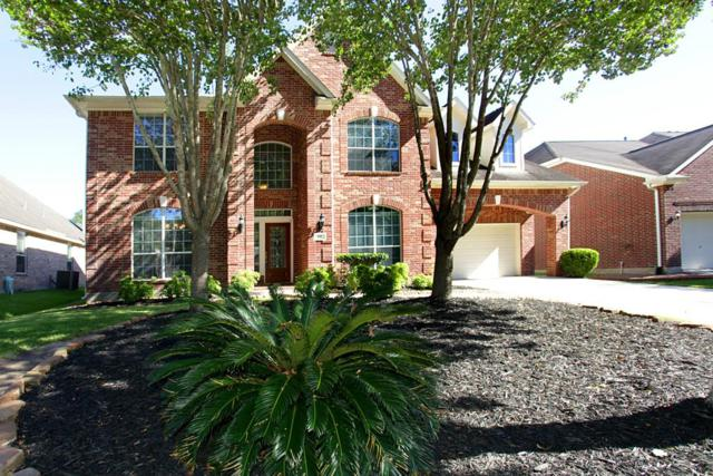 117 Prairie Dawn Circle, The Woodlands, TX 77385 (MLS #81257975) :: Krueger Real Estate
