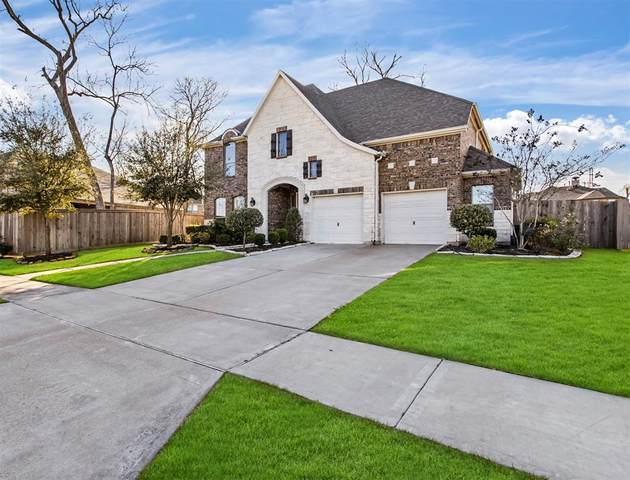 5110 Lockridge Sky Lane, Sugar Land, TX 77479 (MLS #81258371) :: Giorgi Real Estate Group