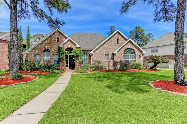 15902 Ellendale Court, Cypress, TX 77429 (MLS #8126159) :: Texas Home Shop Realty