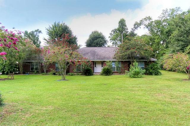 27211 Cherokee Lane, Magnolia, TX 77354 (MLS #81262473) :: Grayson-Patton Team