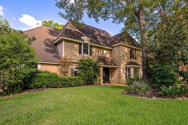 2611 Ridge Pine Drive, Kingwood, TX 77345 (MLS #81262760) :: Red Door Realty & Associates