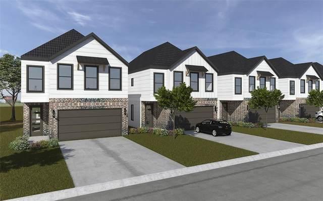 13417 Scott Street, Houston, TX 77047 (MLS #81268817) :: The Home Branch