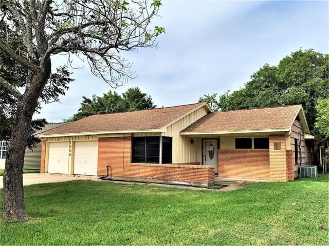 1606 W 10th Street, Freeport, TX 77541 (MLS #81269050) :: Texas Home Shop Realty