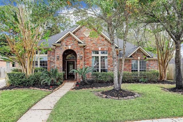 14122 Sandhill Crane Drive, Houston, TX 77044 (MLS #81270347) :: The Freund Group