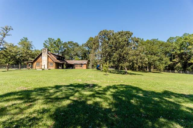 1134 Fm 1486 Road, Magnolia, TX 77354 (MLS #81273459) :: Giorgi Real Estate Group