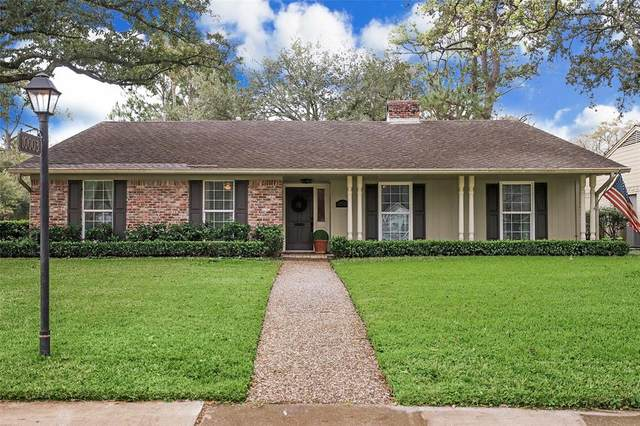 10003 Chevy Chase Drive, Houston, TX 77042 (MLS #81274016) :: The Queen Team