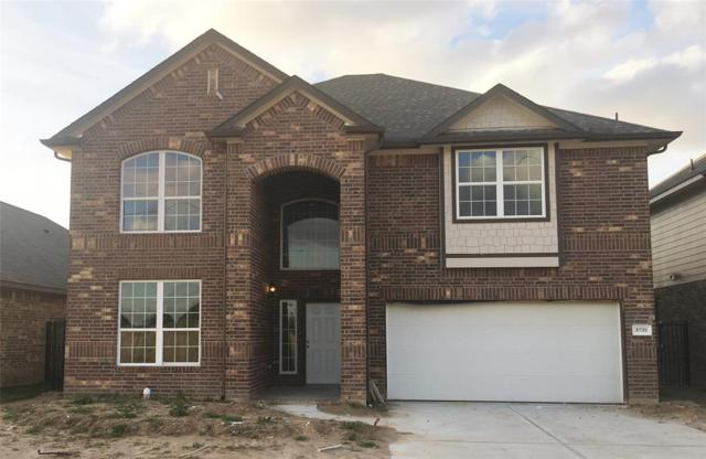 3755 Lake Bend Shore Drive, Spring, TX 77386 (MLS #81276673) :: Connect Realty