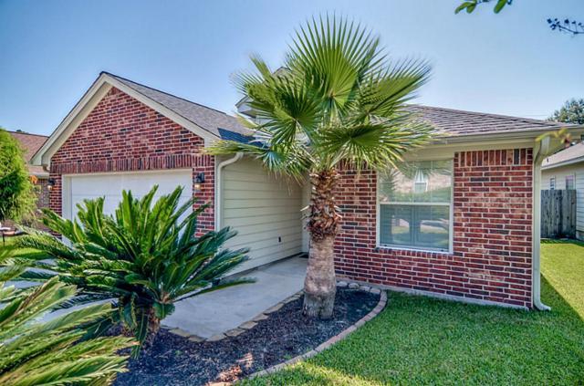 122 Snug Harbor, Montgomery, TX 77356 (MLS #81279904) :: The Home Branch