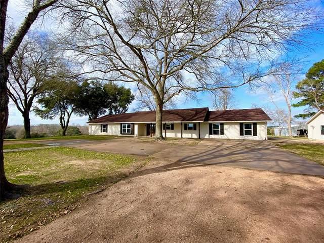 5039 Shunka Rd Road, New Ulm, TX 78950 (MLS #81281766) :: My BCS Home Real Estate Group