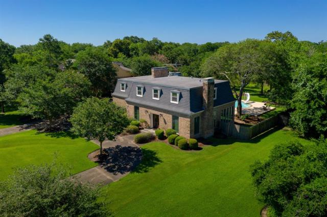 2010 Airline Drive, Friendswood, TX 77546 (MLS #81285459) :: The Jill Smith Team
