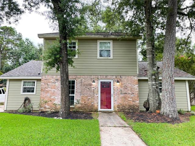 3705 September Drive, Baytown, TX 77521 (MLS #81286299) :: The SOLD by George Team