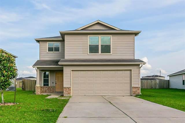1510 Perennial Lane, Rosenberg, TX 77471 (MLS #81286437) :: Rachel Lee Realtor