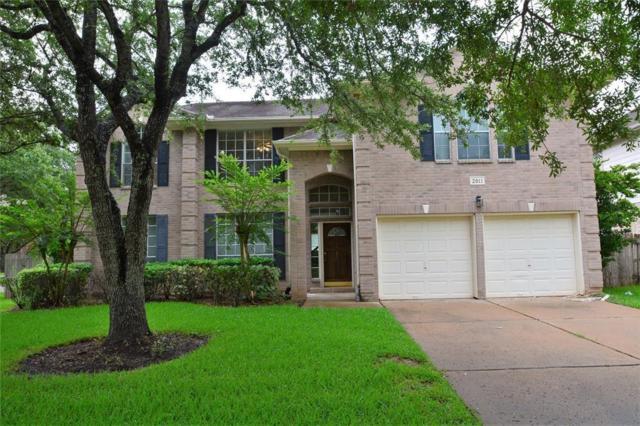 2911 Pecan Wood Drive, Missouri City, TX 77459 (MLS #81286570) :: Texas Home Shop Realty