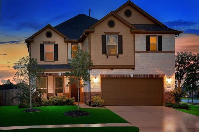 10031 Cimarron Canyon Lane, Magnolia, TX 77354 (MLS #81287158) :: Grayson-Patton Team