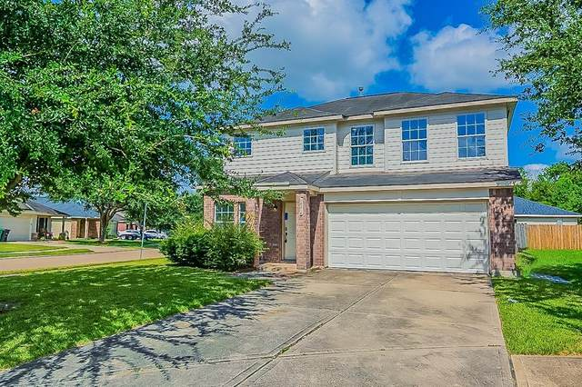10214 Chickfield Court, Houston, TX 77075 (MLS #8128975) :: The Home Branch