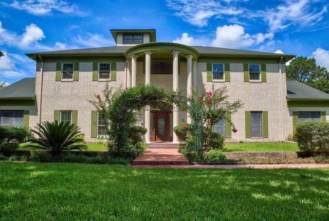 2705 Fm 2935, Brenham, TX 77833 (MLS #81291621) :: The Parodi Team at Realty Associates