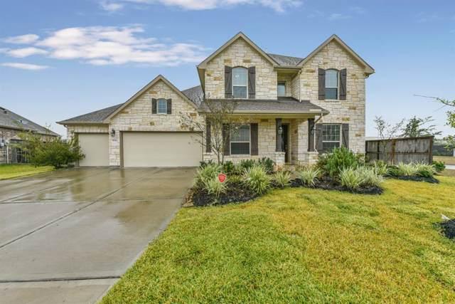 26302 Morgan Creek Lane, Katy, TX 77494 (MLS #81291747) :: Giorgi Real Estate Group