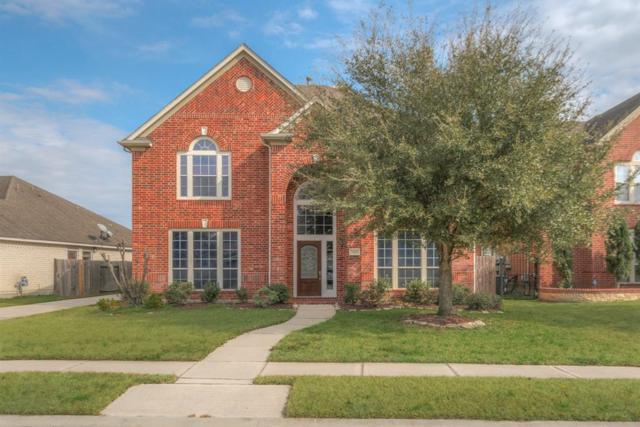 2607 Aspen Tree Court, Houston, TX 77014 (MLS #81294382) :: Texas Home Shop Realty