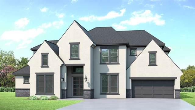 17935 Blue Ridge Shores Drive, Cypress, TX 77433 (MLS #81294741) :: The Parodi Team at Realty Associates