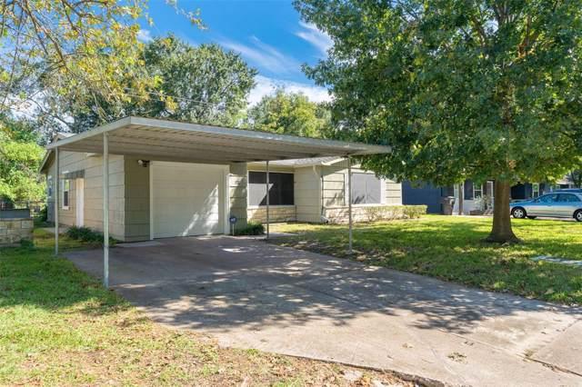 4610 Ella Boulevard, Houston, TX 77018 (MLS #81302509) :: Green Residential