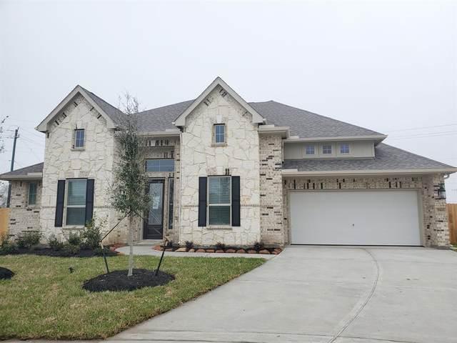 5503 Fairfield Lane, Pasadena, TX 77505 (MLS #81303073) :: The Property Guys