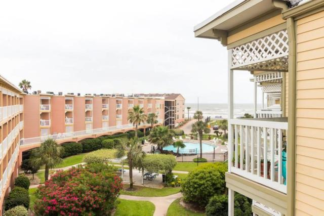 6300 Seawall Boulevard #9312, Galveston, TX 77551 (MLS #81303823) :: Texas Home Shop Realty