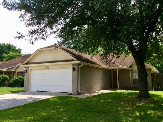 11806 Cordoba Drive, Houston, TX 77038 (MLS #81309682) :: Giorgi Real Estate Group