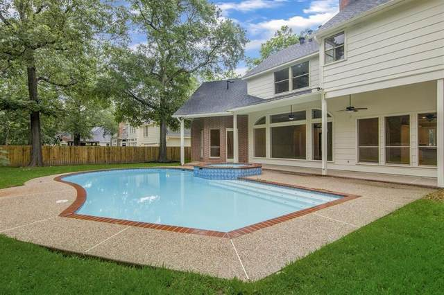 1510 Chestnut Grove Lane, Houston, TX 77345 (MLS #81313190) :: The SOLD by George Team
