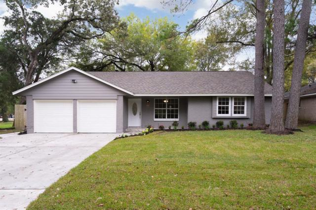 1212 Timber Lane, Friendswood, TX 77546 (MLS #81313277) :: JL Realty Team at Coldwell Banker, United