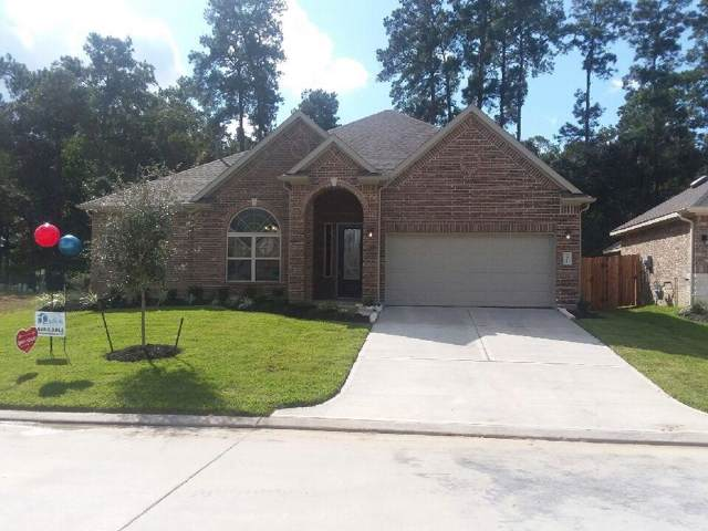 5911 Copper Lane, Spring, TX 77389 (MLS #81315019) :: Ellison Real Estate Team