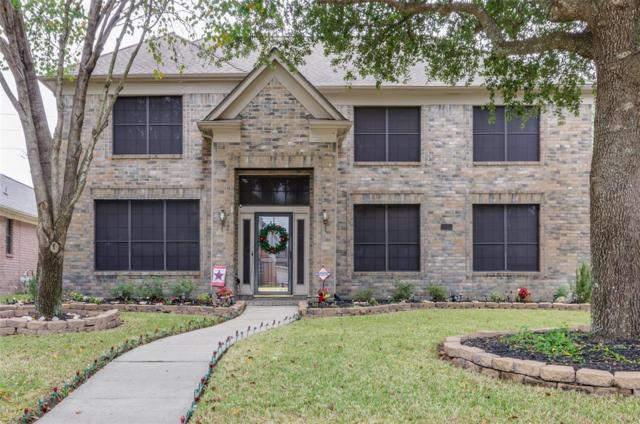 11318 Harvest Dale Avenue, Houston, TX 77065 (MLS #81315542) :: Texas Home Shop Realty