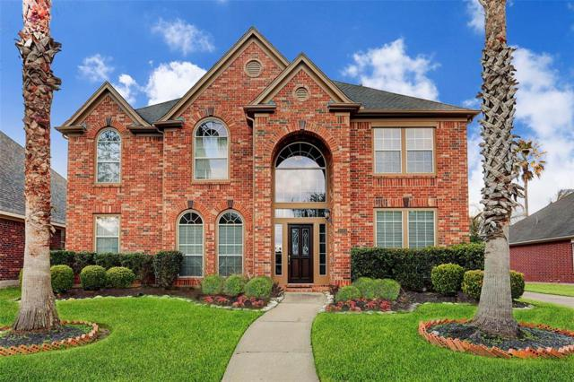2023 Upland Shadows Drive, Sugar Land, TX 77479 (MLS #81316582) :: Texas Home Shop Realty