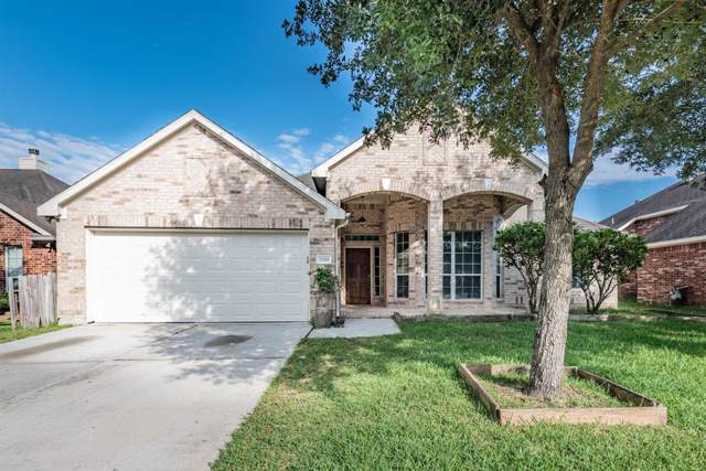 21518 Hannover Forest, Spring, TX 77388 (MLS #81317282) :: Texas Home Shop Realty