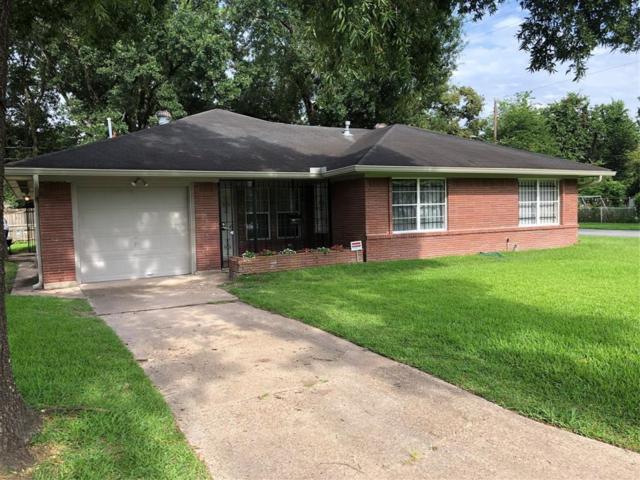 10302 Rockaway Drive, Houston, TX 77016 (MLS #81319066) :: The Heyl Group at Keller Williams