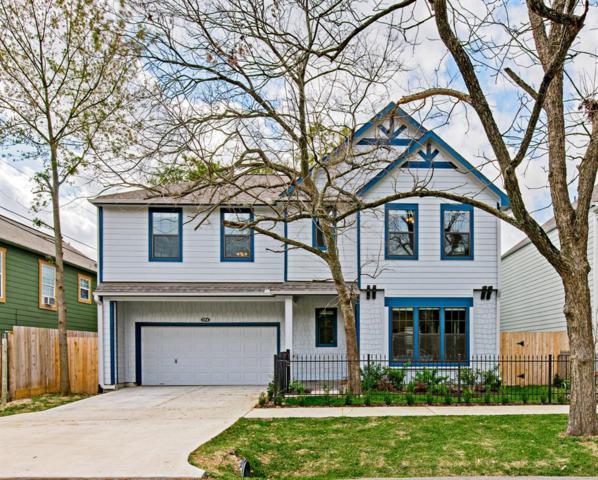 302 Roy Street, Houston, TX 77007 (MLS #81321516) :: Krueger Real Estate