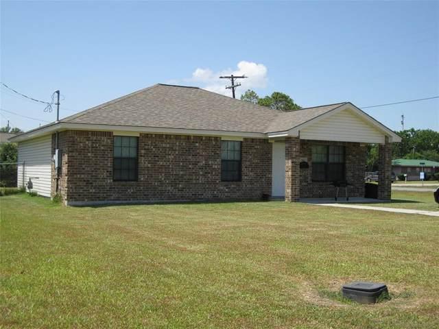 702 Hackberry Street, La Marque, TX 77568 (MLS #81321886) :: Texas Home Shop Realty