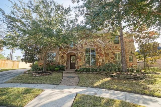17630 Bear River Lane, Humble, TX 77346 (MLS #81326414) :: Texas Home Shop Realty
