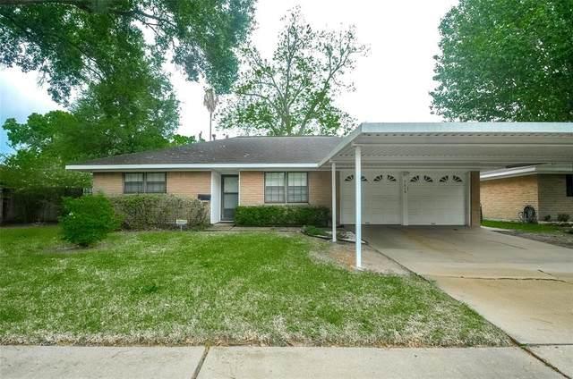 7519 Tanager Street, Houston, TX 77074 (MLS #81326429) :: Giorgi Real Estate Group