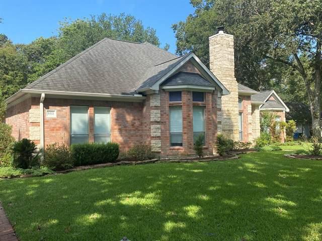 503 Monarch Oak Drive, Magnolia, TX 77354 (MLS #81326812) :: Guevara Backman