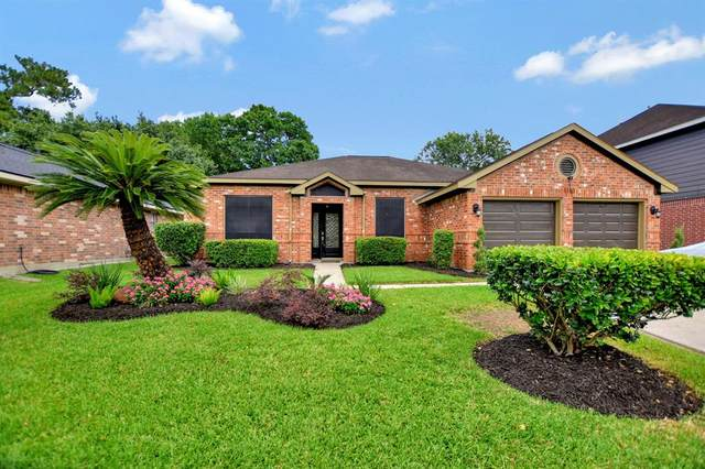 1110 Earlsferry Drive, Channelview, TX 77530 (MLS #81328873) :: The Queen Team