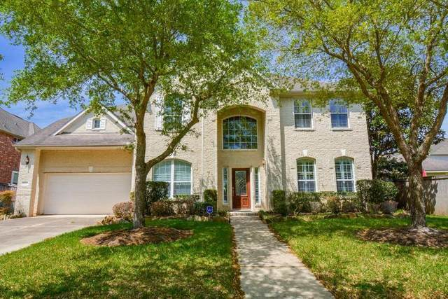 5627 N Riverstone Crossing Drive, Sugar Land, TX 77479 (MLS #81329532) :: The Sansone Group